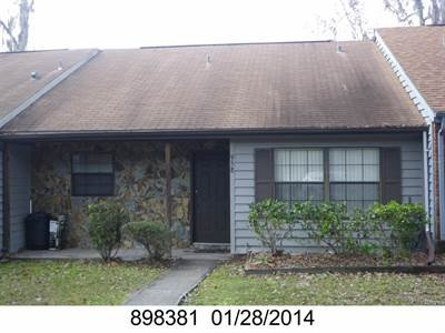 property_cover - Duplex for rent in Brooksville, FL